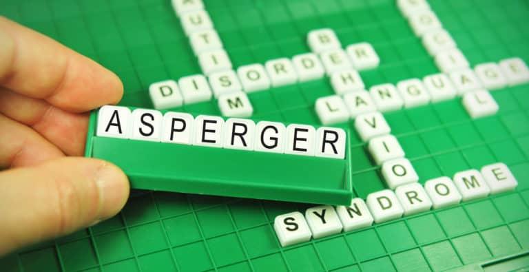Zespół Aspergera – emocjonalność, czułość  i odbiór rzeczywistości