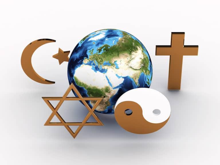 Religia, kościół, wiara i seks