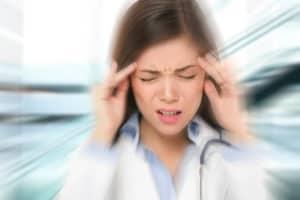 Migrena - czy można jej uniknąć?
