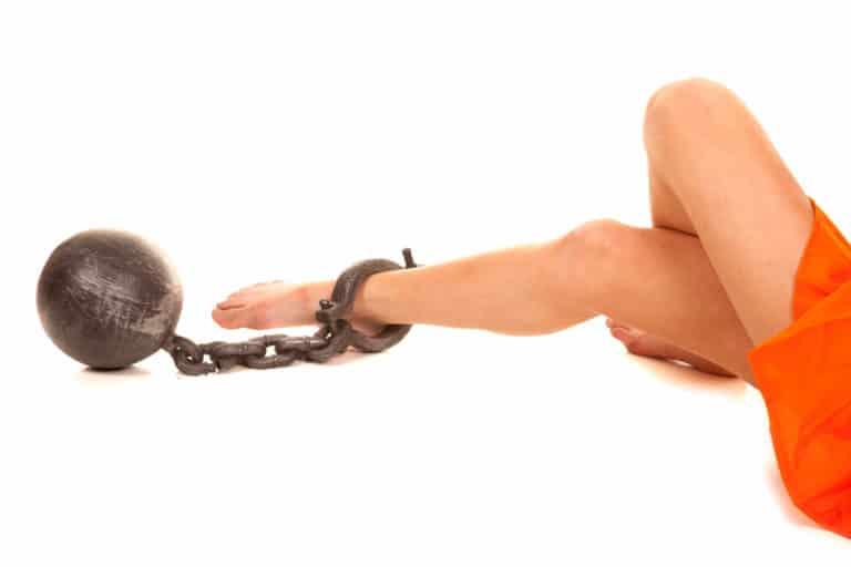 Poczucie winy – rzeźnik emocji i intymności