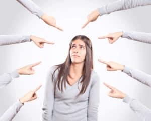 Poczucie winy - temat dla terapeuty