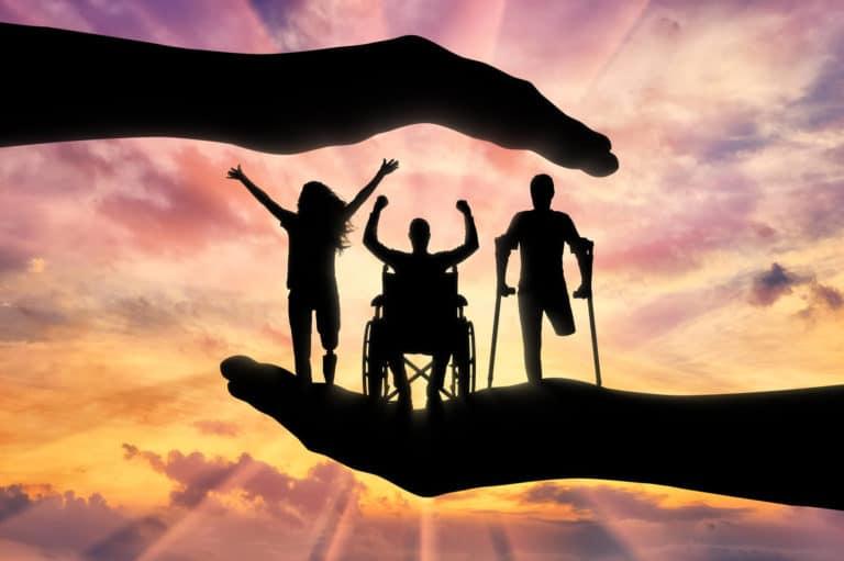 Niepełnosprawność fizyczna i seksualność