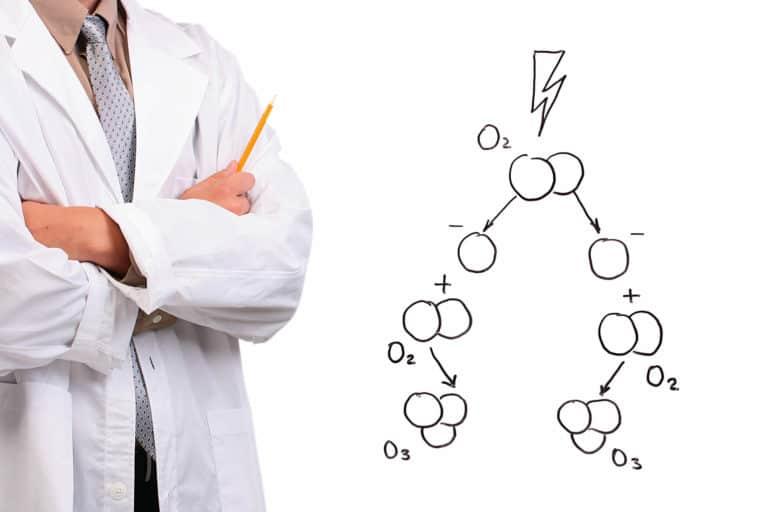 Ozonoterapia –  wskazania i  zastosowania
