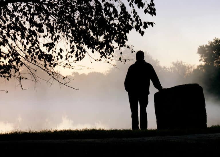 Żałoba – co to za stan?