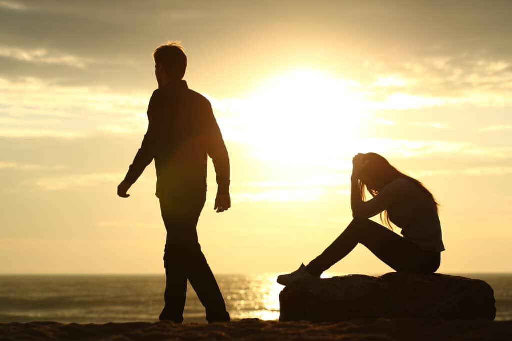 zerwanie -chcemy rozwodu