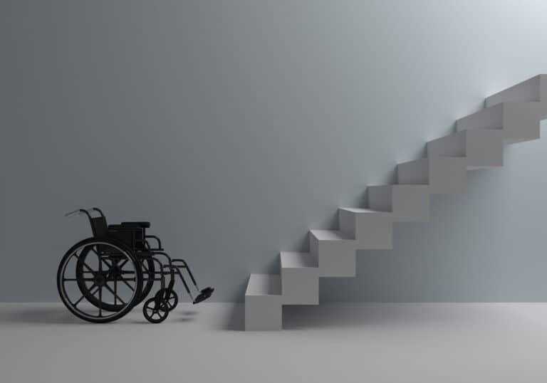 Sprawny partner osoby niepełnosprawnej – kodeks postępowania