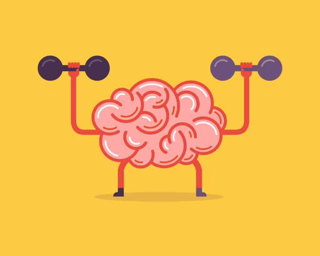 mózg - gimnastyka umysłu