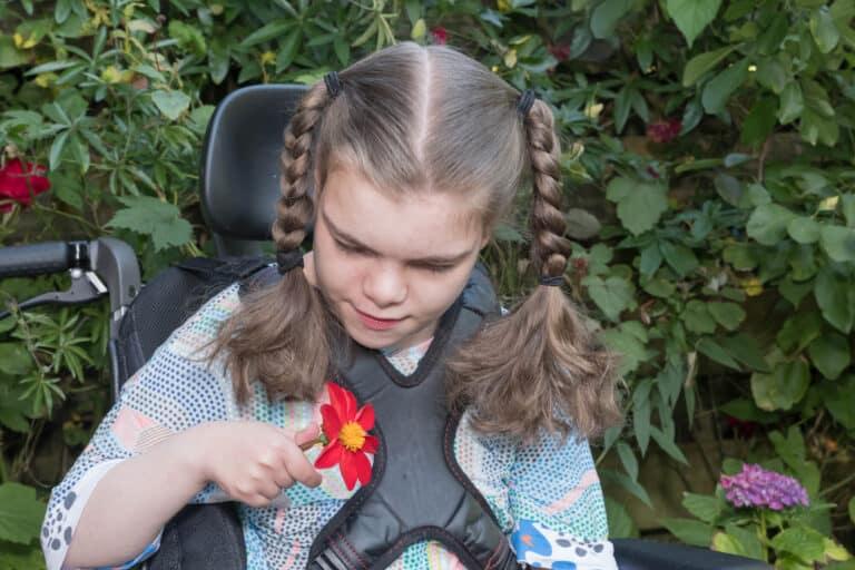 Edukacja seksualna osób z niepełnosprawnościami – a raczej jej brak