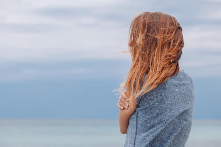 Żal i żałoba – uczucie związane ze stratą