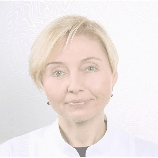 dr n. med. Iryna Kozicka